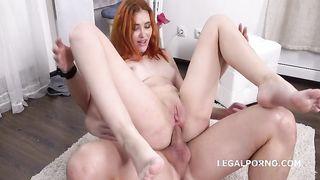 Vörös pornó